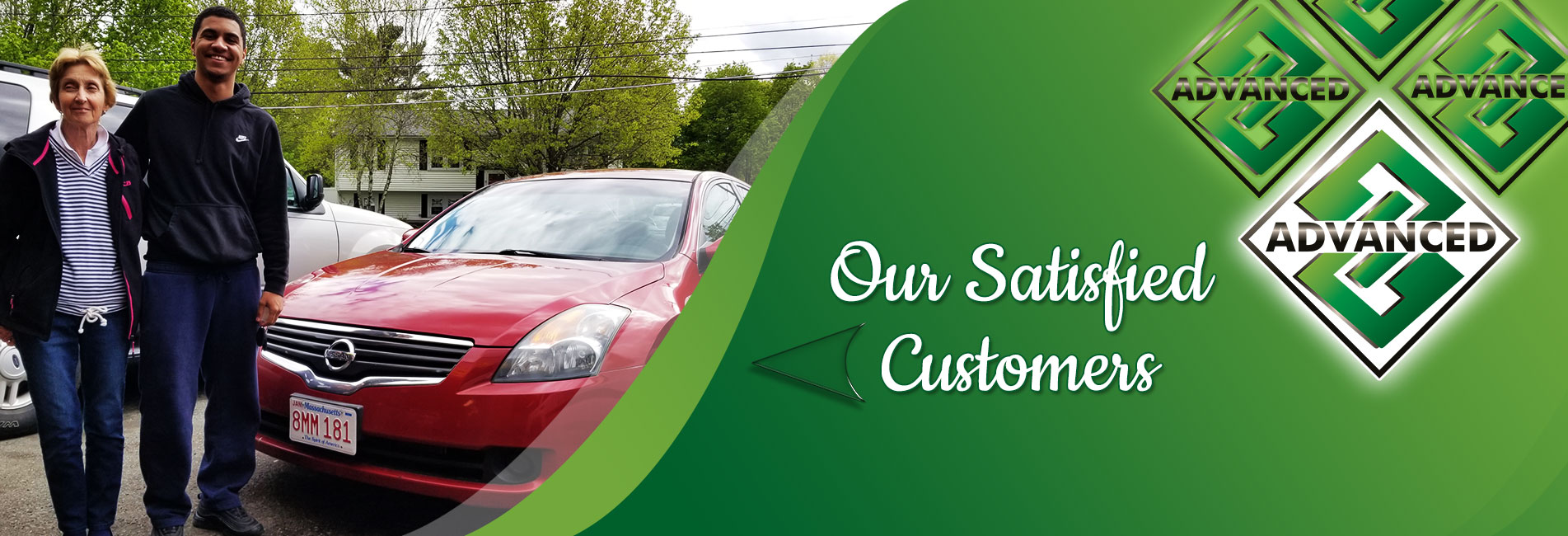Used cars for sale in Rockland
